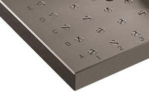 Picture for category BOCK Brand Locator Plates