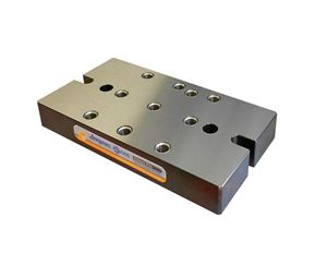Picture of UNIVERSAL SUBPLATE FOR 250MM QUICK LOCK PALLET